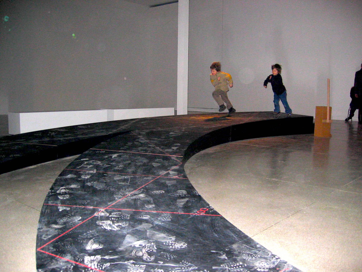 Clegg & Guttman, Wiener Secession 2006