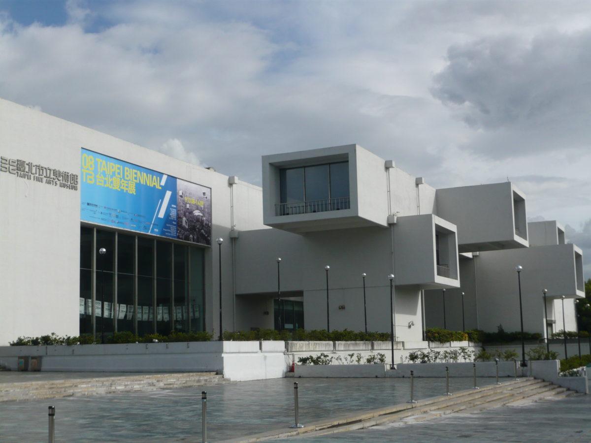 Taipeh Museum
