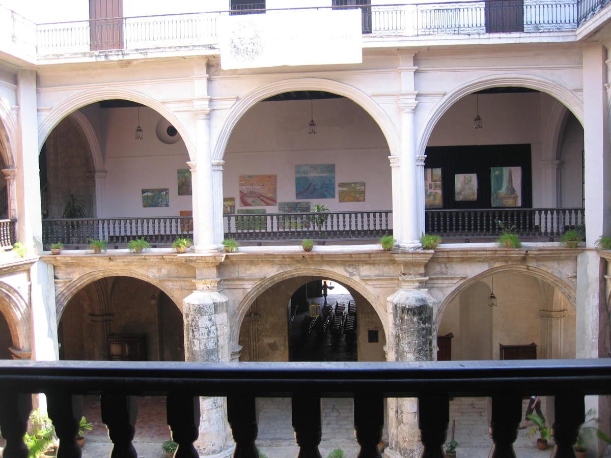 Convento Asis