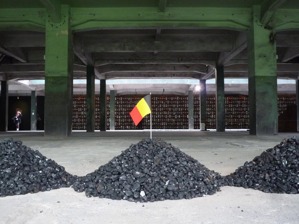 Marcel Broodthaers, Manifesta 2012 // SBV