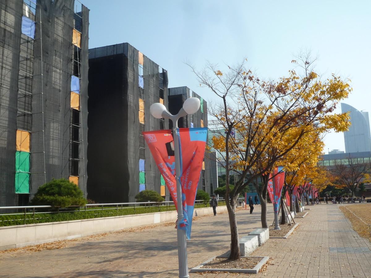 Busan // SBV
