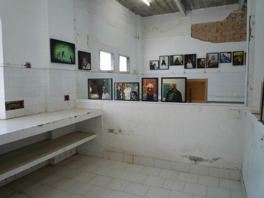 Atul Dodiya, Celebration in the Laboratory