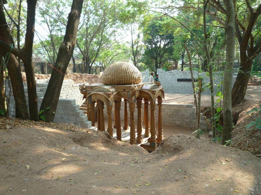 Sudarashan Shetty, Kochi-Muziris Biennale
