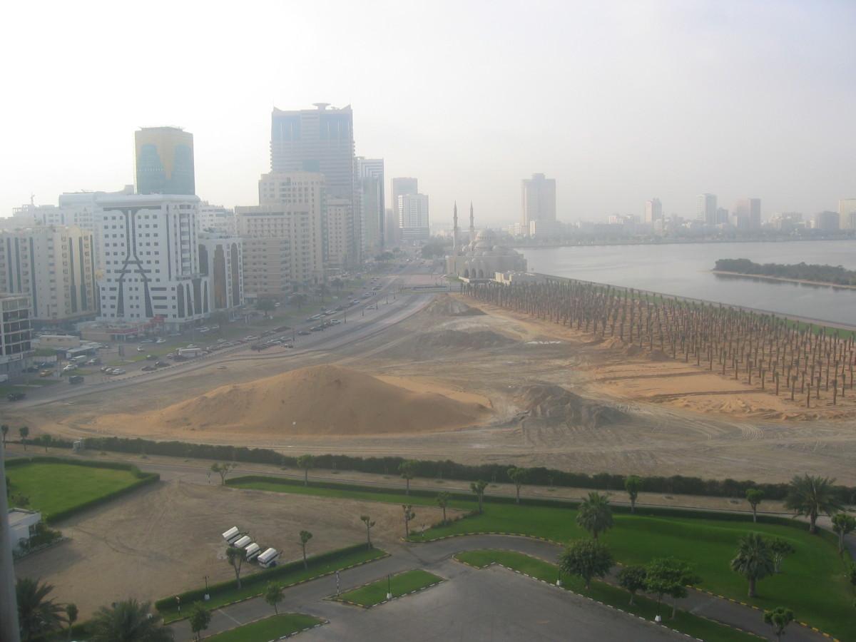 Sharjah, 2005