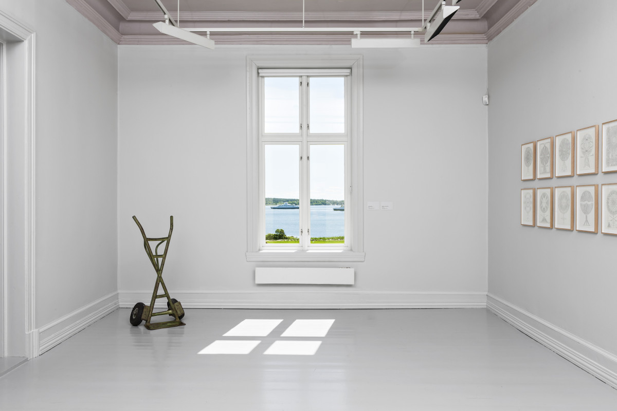 Sofia Hulten // Vegard Kleven