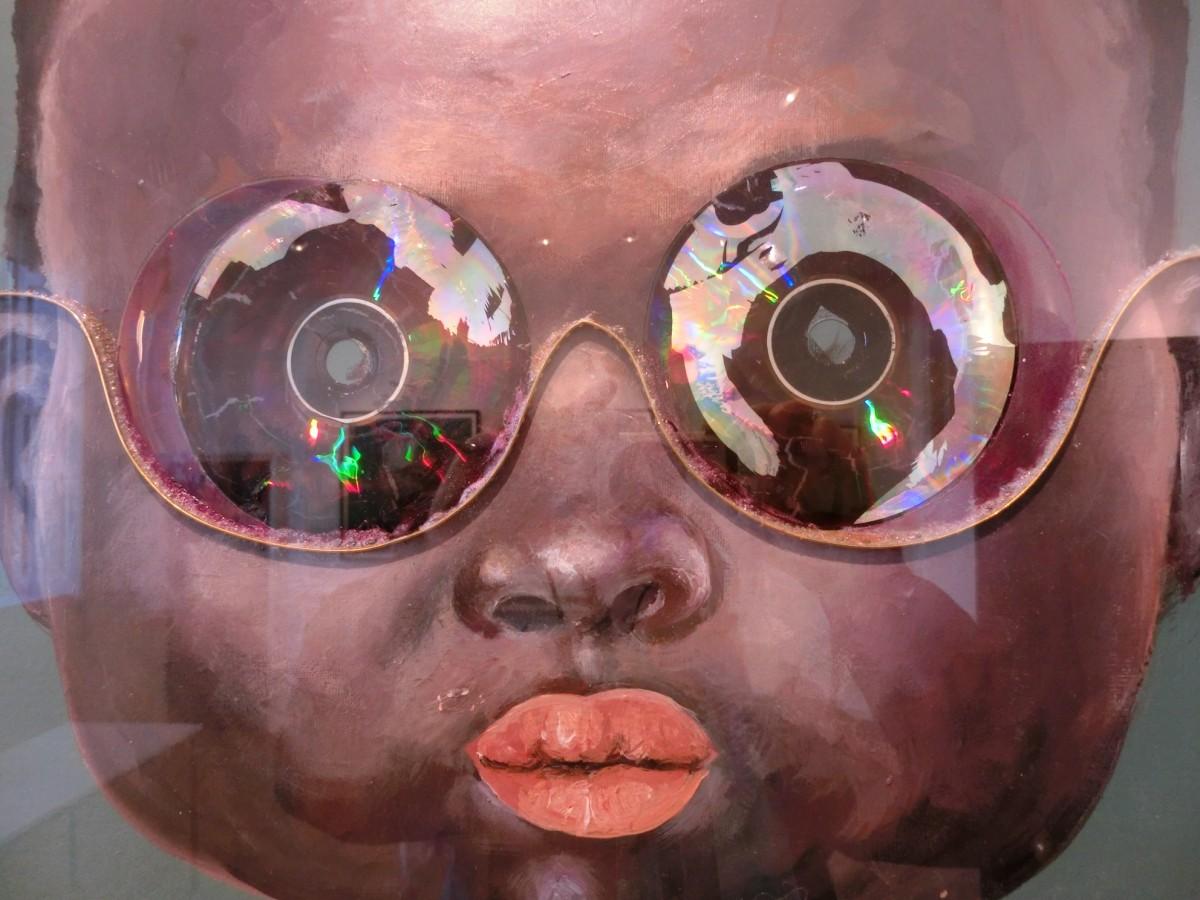 Ndidi Eefiele (Omenka Gallery)