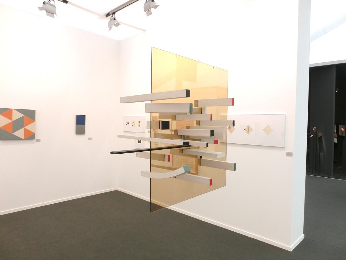 Victor Pasmore, 1963-65 (Dan Galeria, Sao Paulo; 1.2 Mio. Dollar)