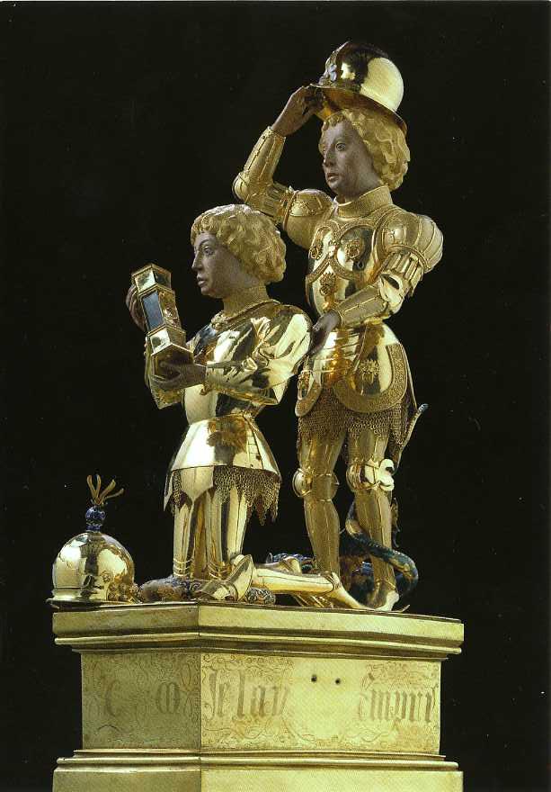 Gerard Loyet, c. 1467-71