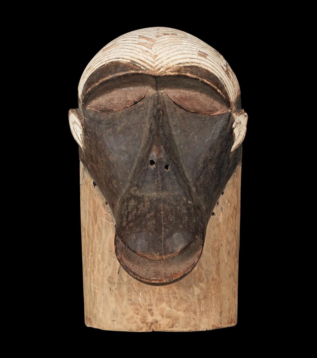 Affenmaski