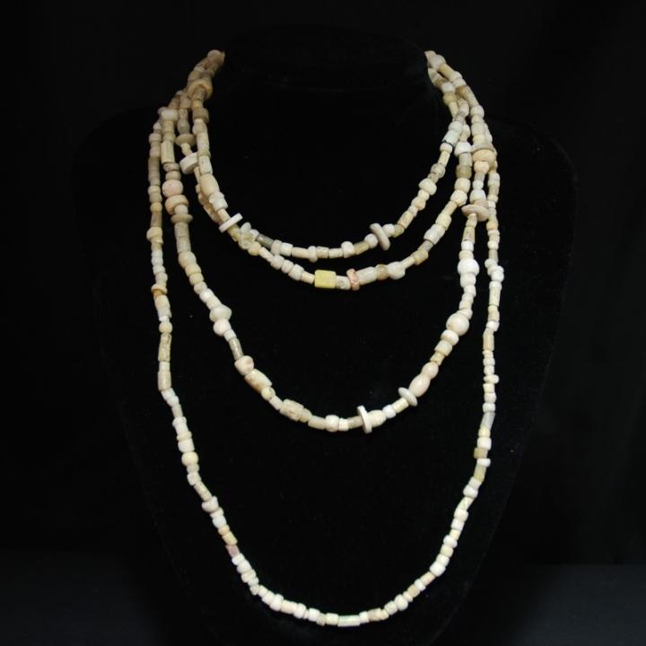 Römische Halskette, 2.-3.Jh. n.Chr.