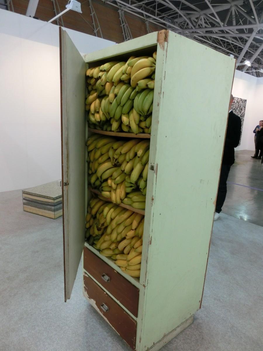Alina Chaiderov, Galerie Antoine Levi