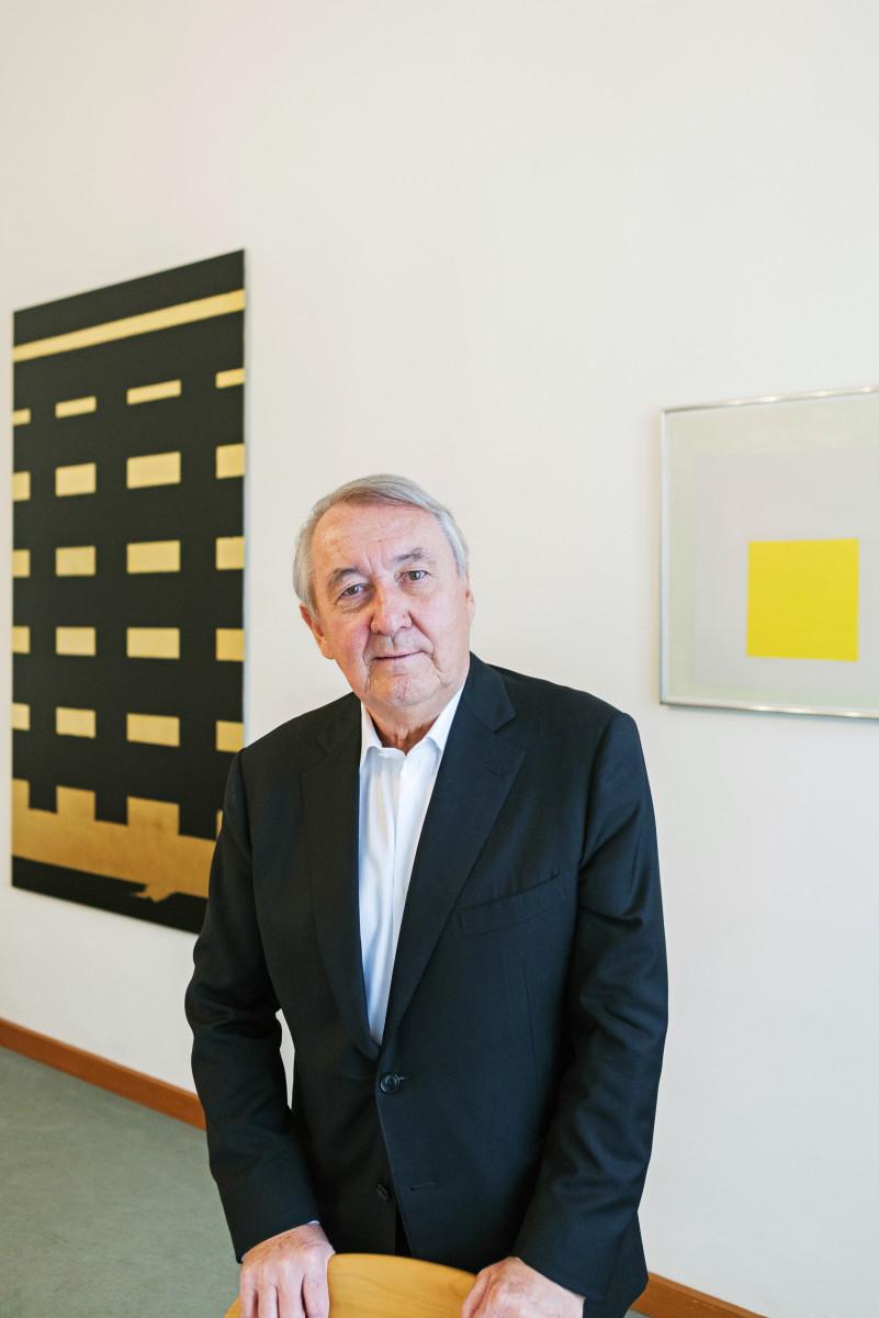 Franz Wojda @ Maximilian Pramatarov