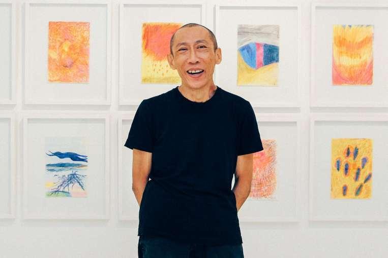 Preisträger Lee Wen