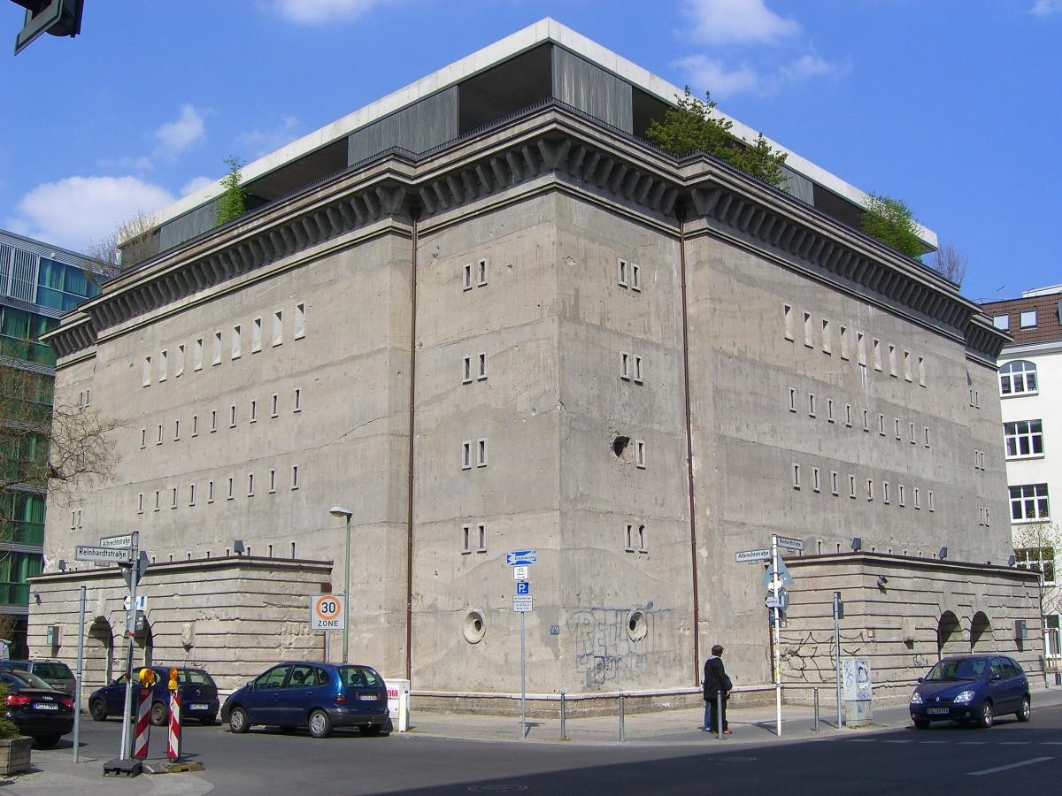 Sammlung Boros, Berlin // wikimedia
