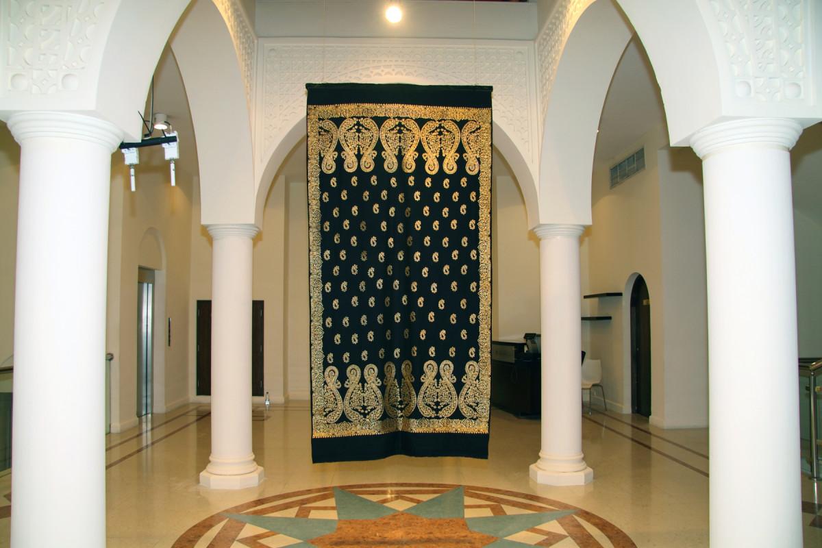 Aisha Khalid, Sharja Biennale 2011