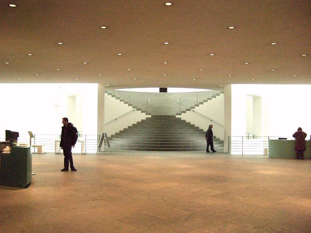 Kunstmuseum Bonn, Foto Hans Weingartz, wikipedia