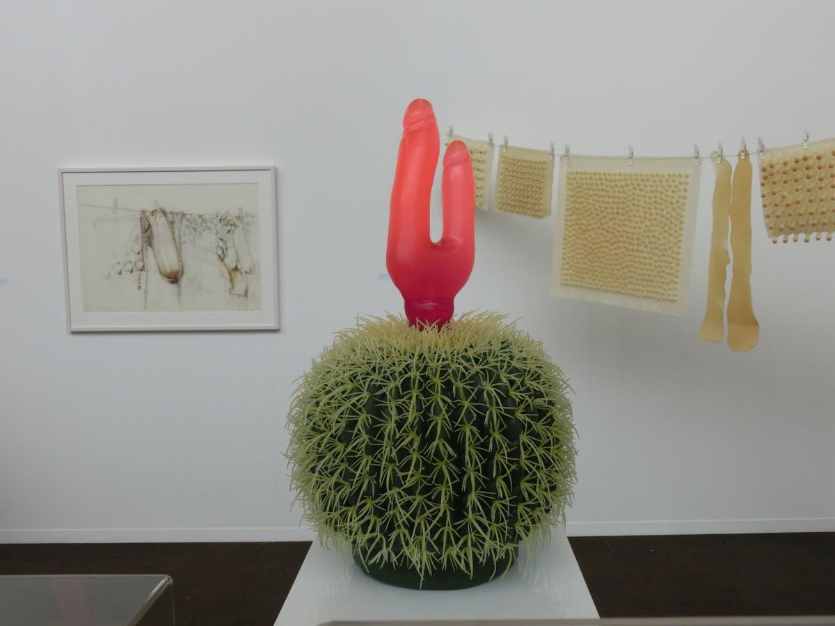 Renate Bertelsmann, Galerie Steinek // SBV