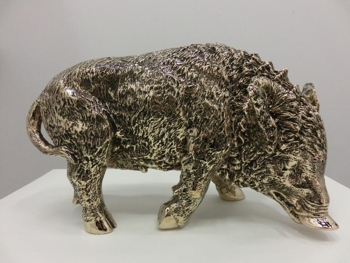 Sherrie Levine, Gallery David Zwirner