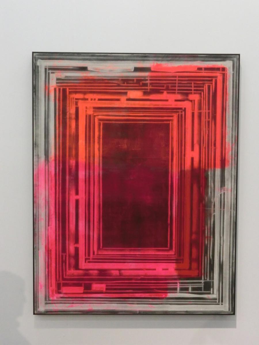Jörn Stoya, Galerie Petra Rinck