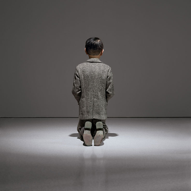 maurizio-cattelan-b-1960-him-executed-in-2001-wax-human-hair-suit-polyester-resin-737