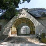 Pavillon Ungarn