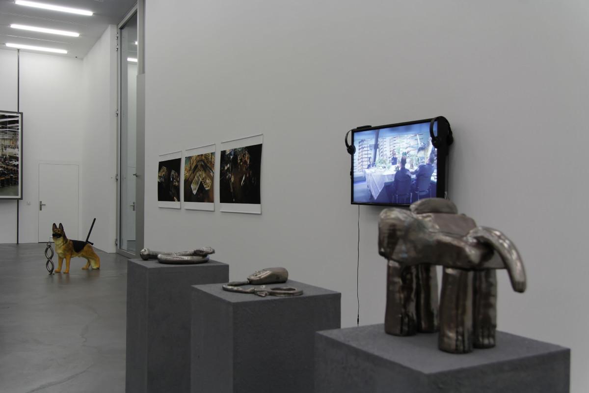 Marco Schmitt // Manifesta