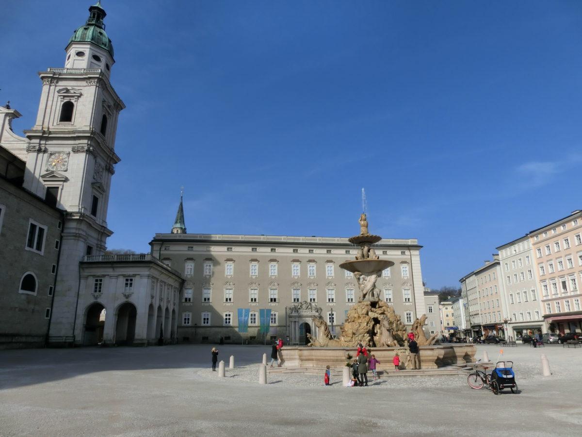 Art & Antique in der Residenz Salzburg // SBV