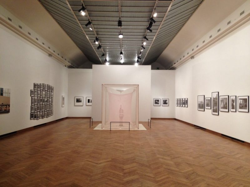 Verbund Ausstellung Bozar, Courtesy Verbund