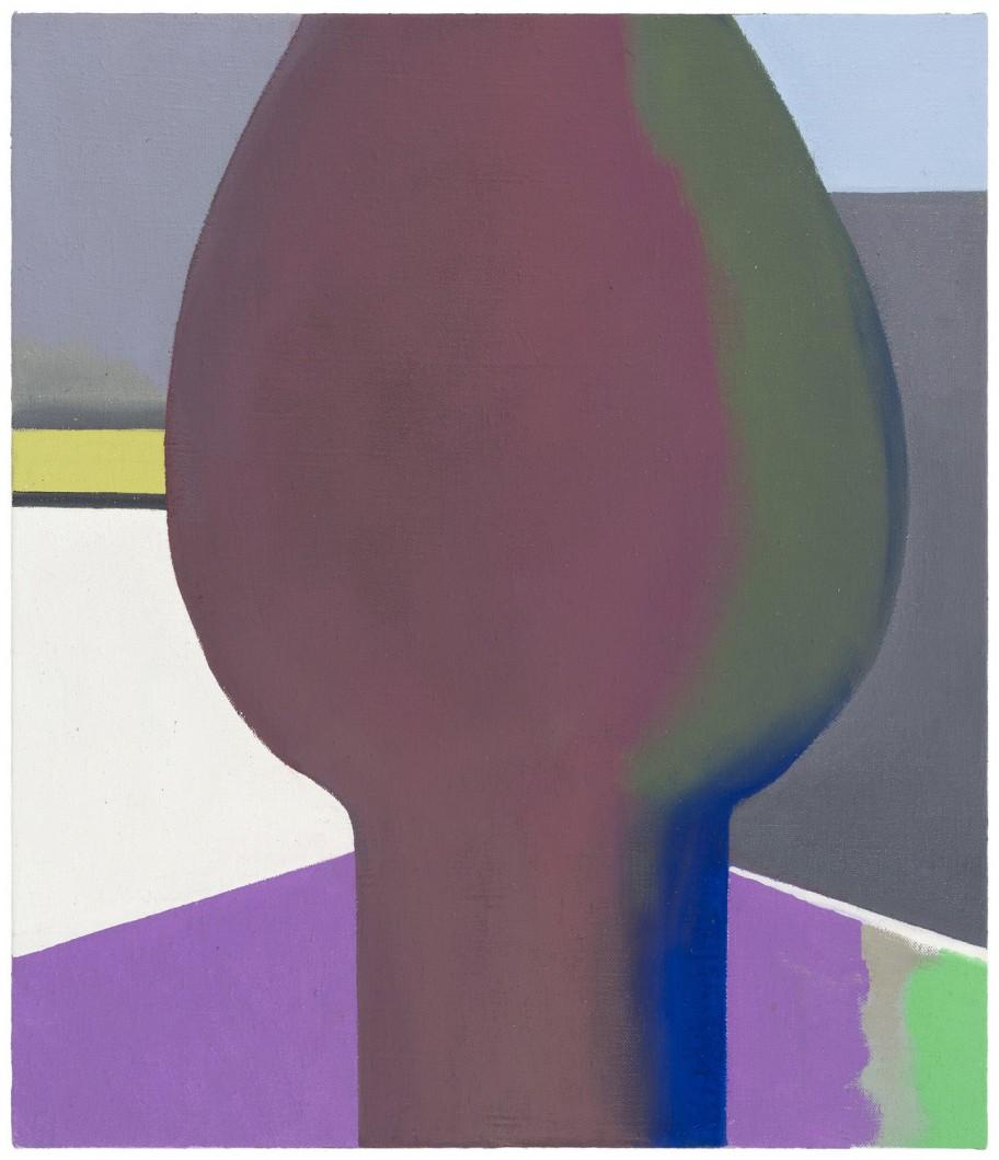 Jan Merta, Výtvarná výchova I, 2011. Galerie Martin Janda