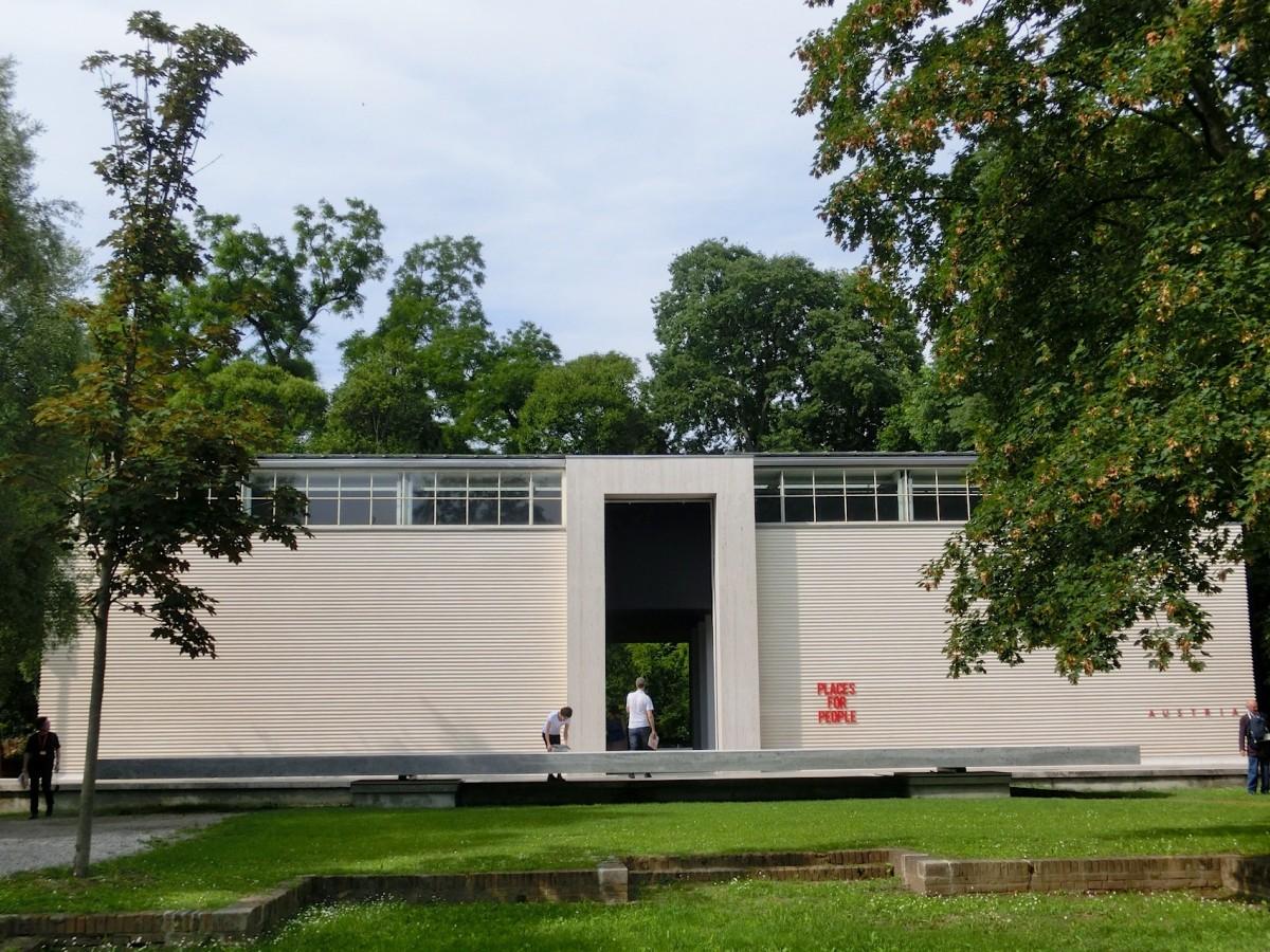 Österreichische Pavillon