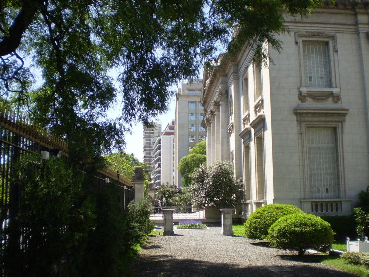 Museo National De Arte Decorativo, Buenos Aires // Claudio Elias, wikimedia