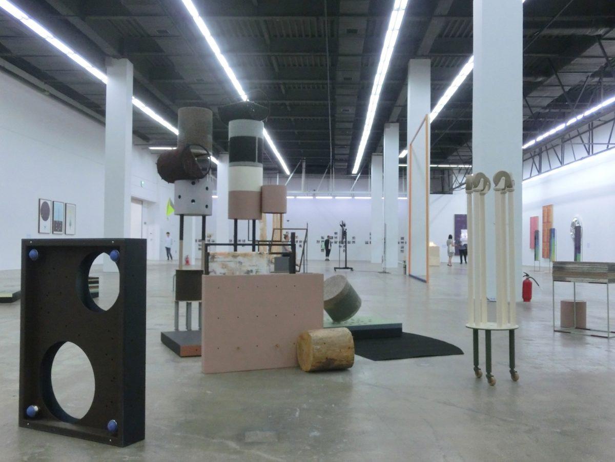 11. Gwangju Biennale 2016 // SBV
