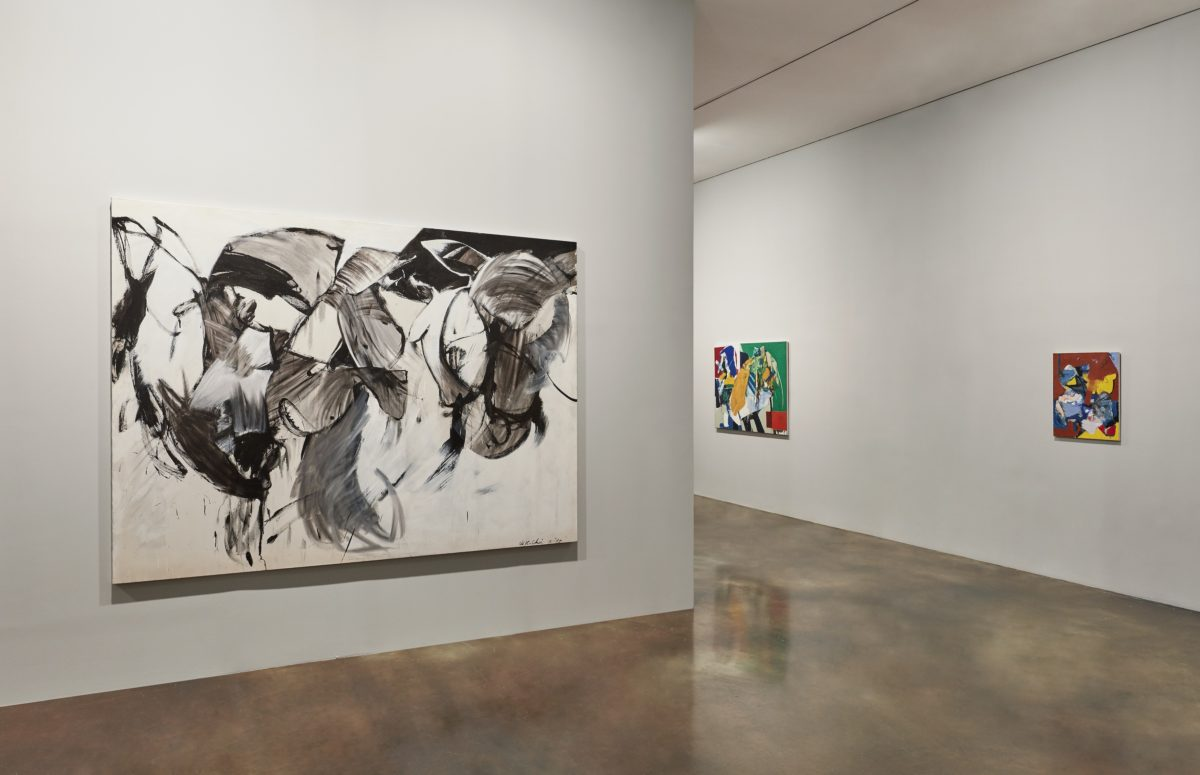 Wook-kyung Choi, Kukje Gallery