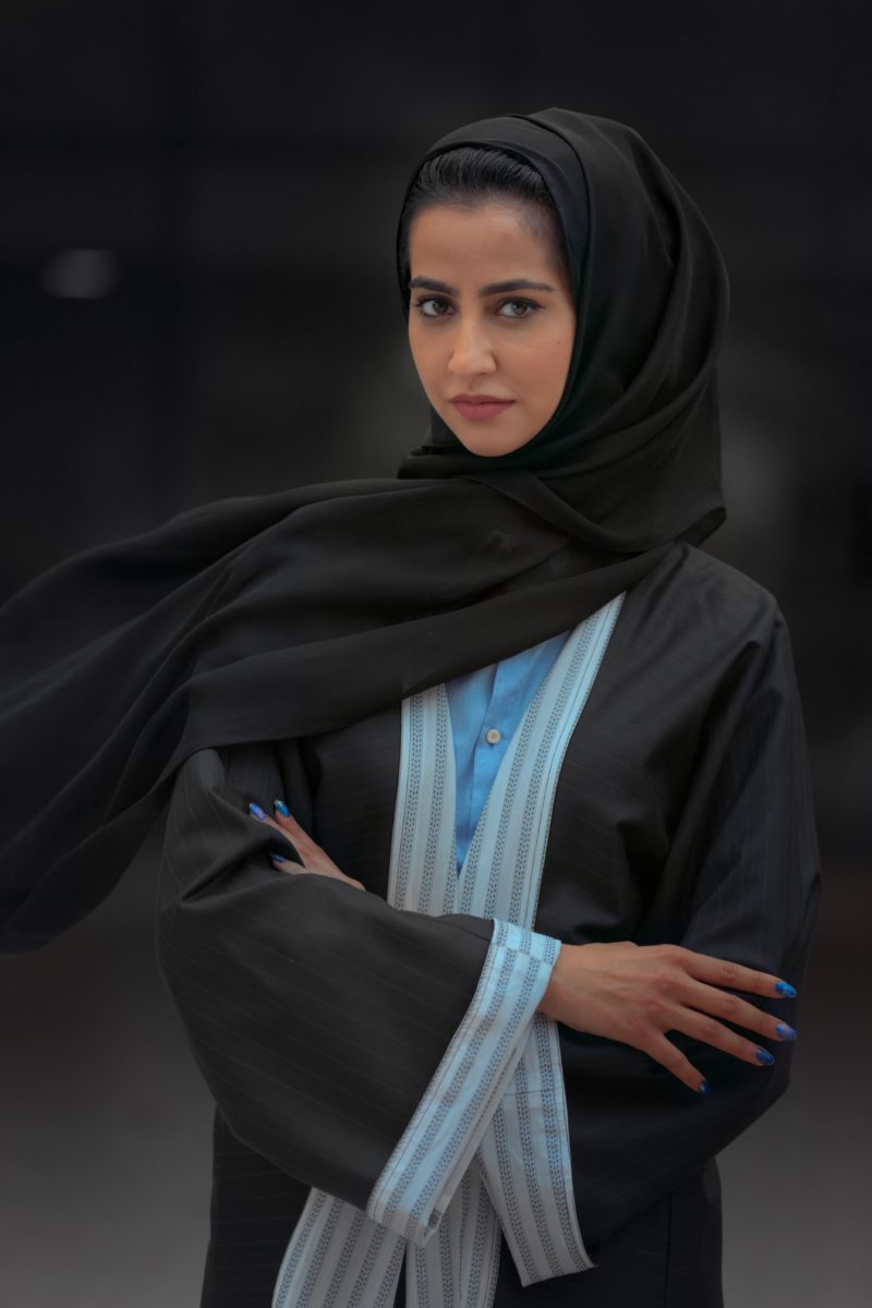 Hissa Al Dhaheri_LR © Abu Dhabi Tourism & Culture Authority