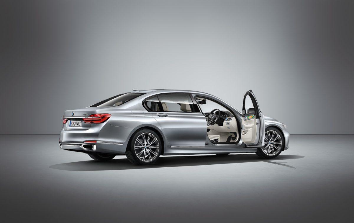 BMW Indivual 7er