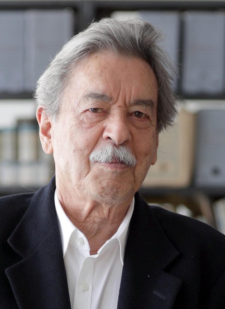 Paulo Mendes da Rocha.