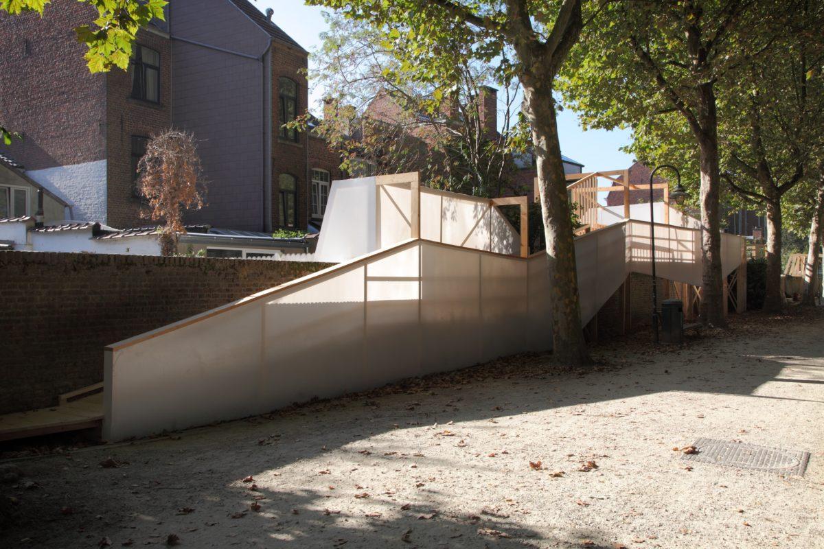 Adrien Tirtiaux, Leuven // SBV