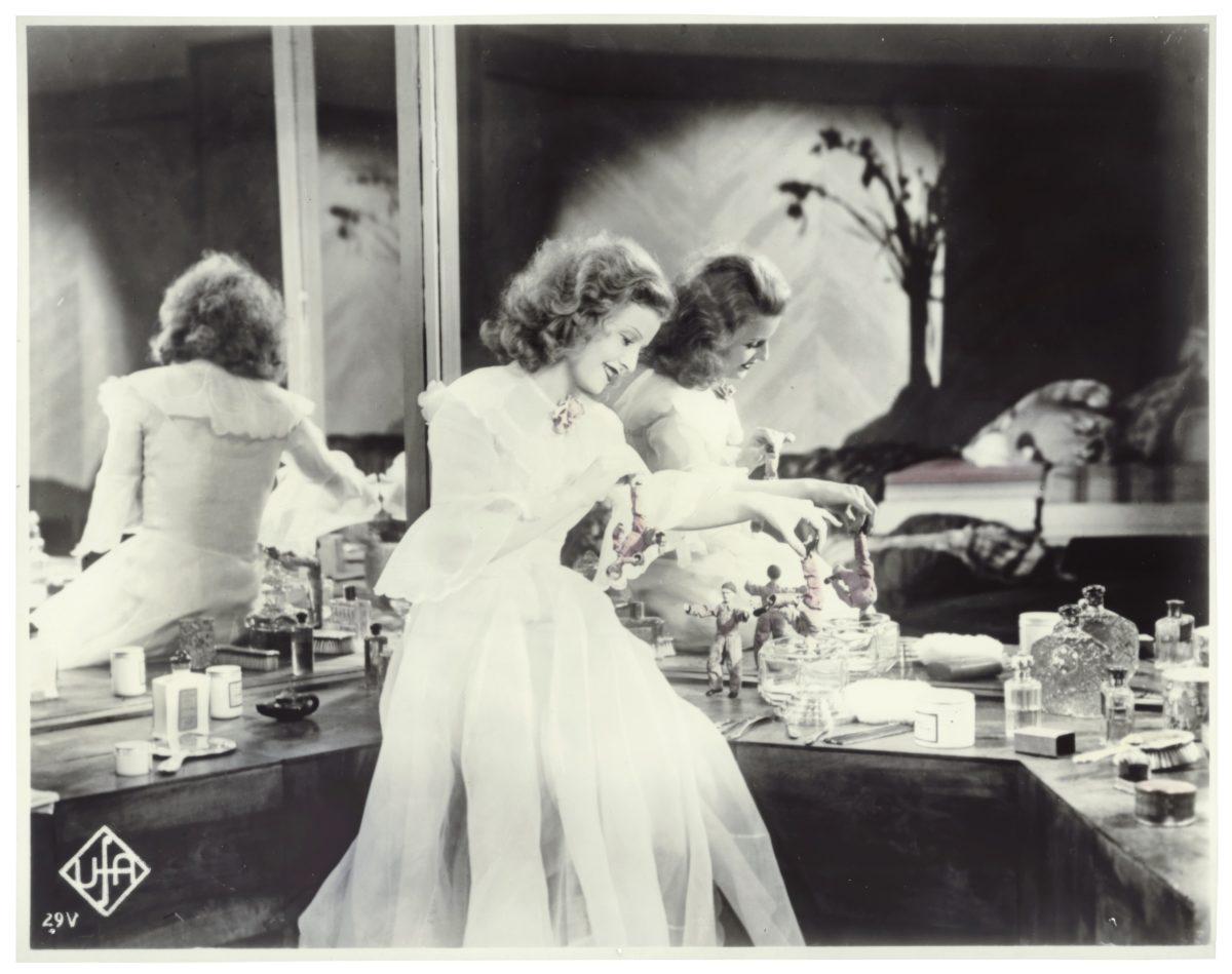 Die Drei von der Tankstelle, 1930, Regie/Drehbuch Wilhelm Thiele