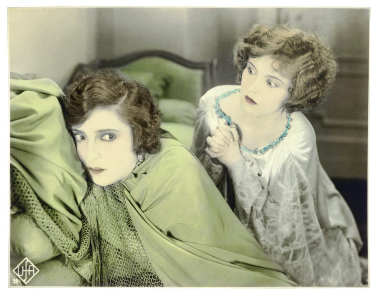 Die Frauengasse von Algier - Musa Samara, 1927, Regie/Drehbuch Wolfgang Hoffmann-Harnisch