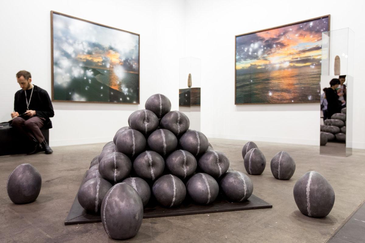 ABHK17, Discoveries, Dittrich and Schlechtriem, Julian Charriere, PR_JH__EH_1520 Jessica Hromas for Art Basel