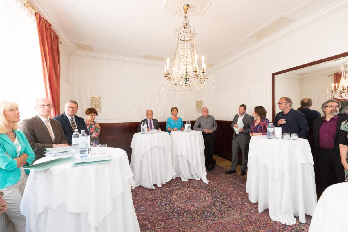 FORUM MORGEN, die neue Denkwerkstatt für überregionale Zukunftsfragen