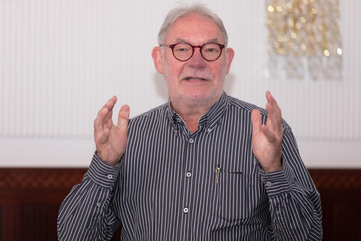 Joachim Rössl