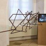 Formstudie III (am Beispiel Joseph Beuys), 2016, Clemens Tschurtschenthaler, Foto: Birgit und Peter Kainz
