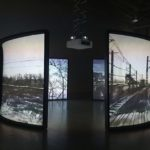 Chen Shaoxiong, The Views, 2016. Four Channel Video Installation, 30´