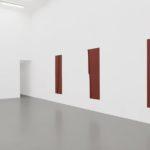 Florian Pumhösl, Kanal. Courtesy Galerie Meyer-Kainer