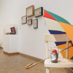 Museum Ludwig, ML, Ausstellungsdokumentation,  Kunst ins Leben, Der Sammler Wolfgang Hahn und die 60er Jahre, Ausstellungszeitraum 24.06.2017 – 24.09.2017, Köln