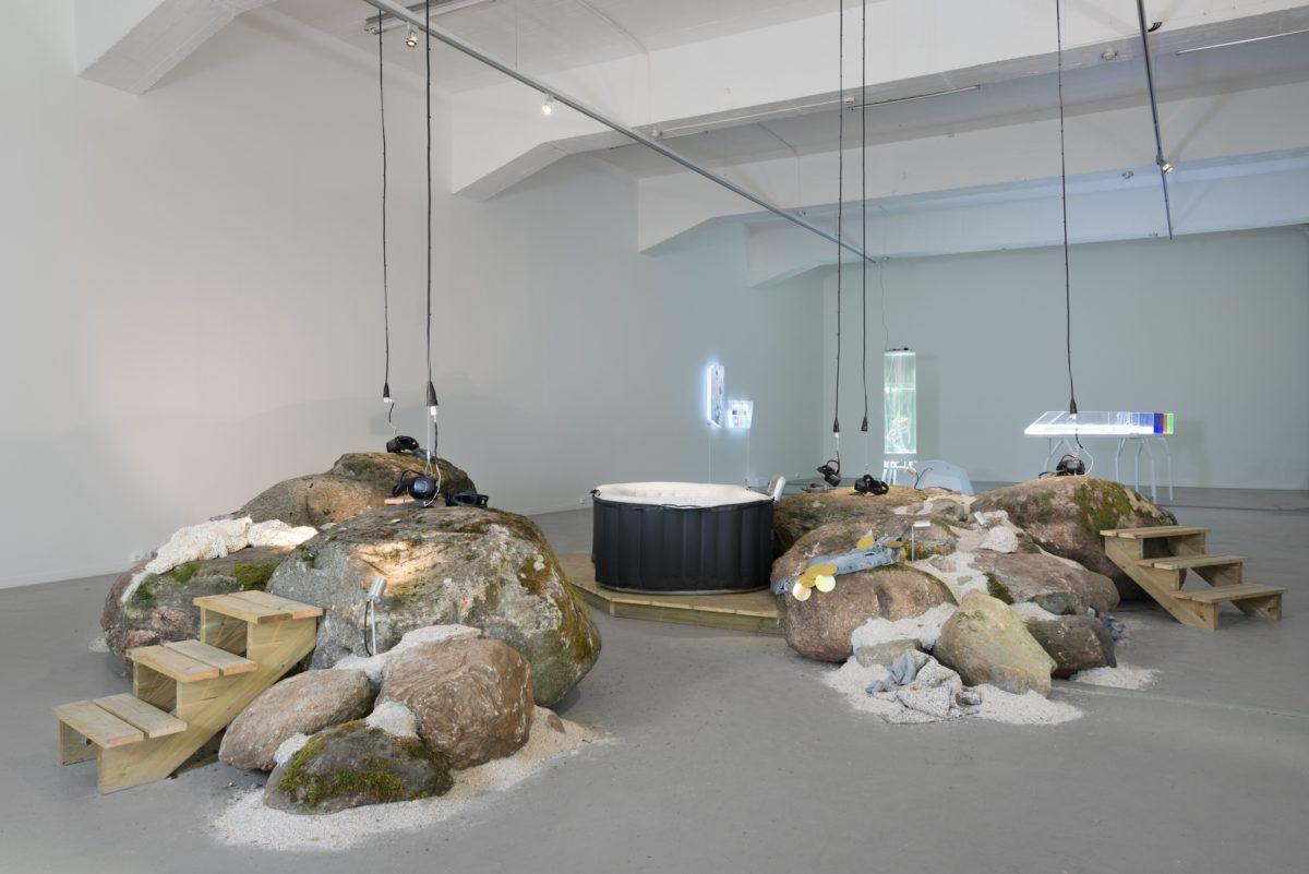 Trollkrem, 9. Momentum Biennale 2017