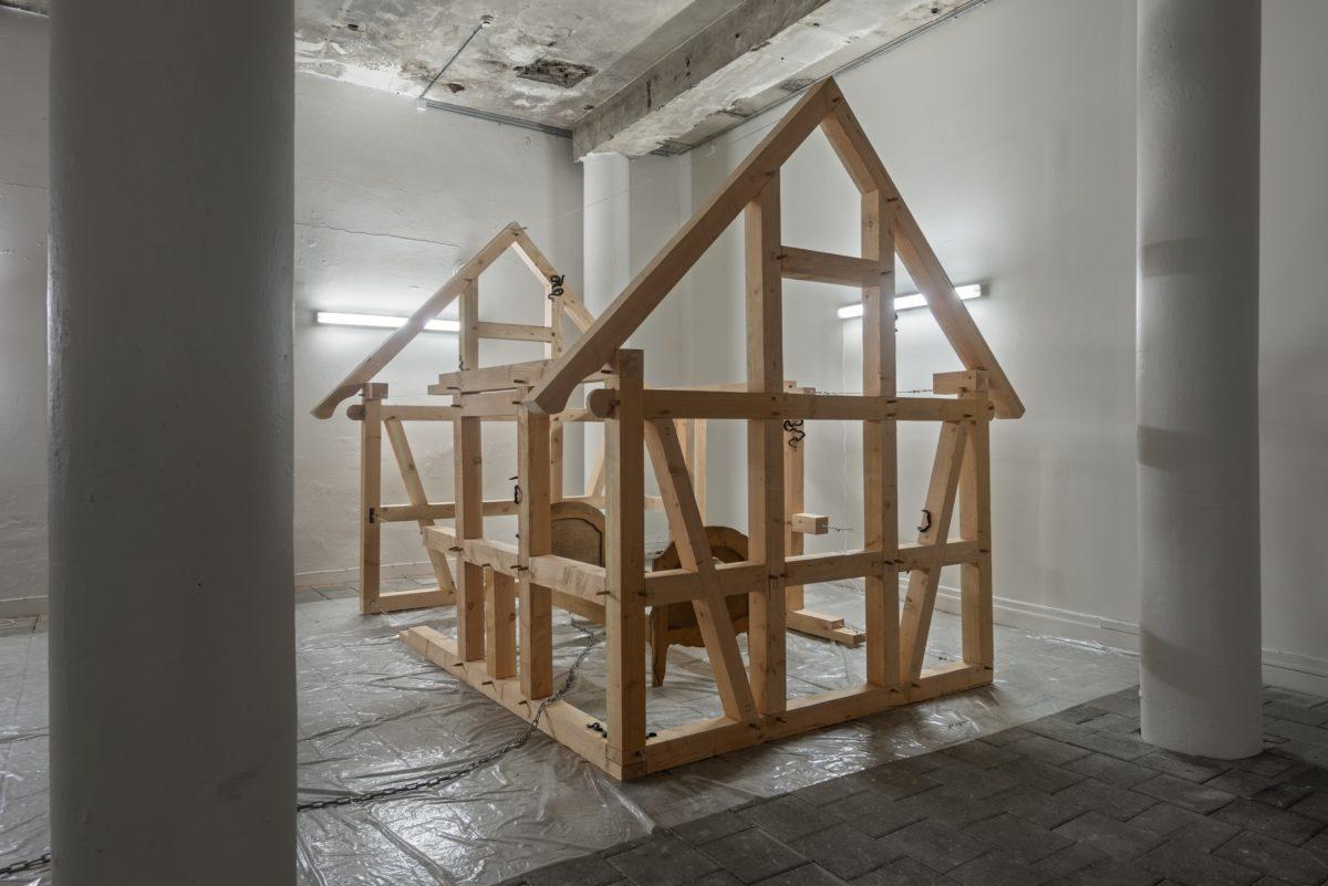 Rolf Nowotny, 9. Momentum Biennale 2017