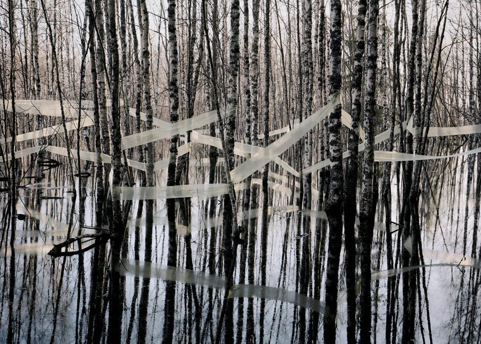 Riitta Päiväläinen, Galerie Taik Pesons