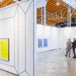 Galerie Miryam Charim, Dorit Magreiter, Johan Göthe, Vienna Contemporary 2017